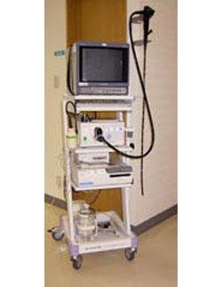 上部消化管内視鏡(電子コープ)